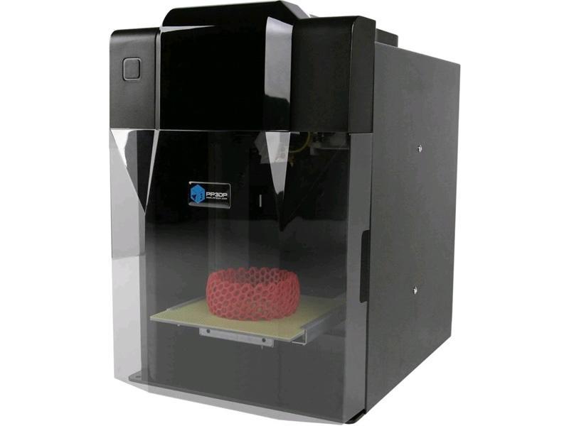 Up Mini 3d Desktop Printer