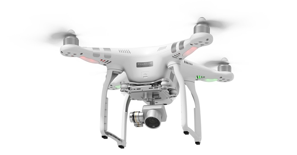 Dji Phantom 3 Drone >> Yes We Have The Dji Phantom 3 Drone See It Now At Dvi