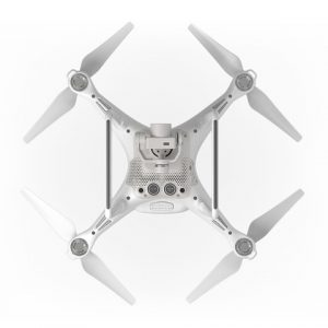 DJI Phantom 4 drone dvitech Canada